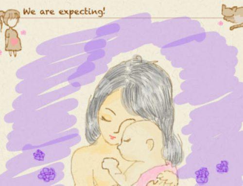 幸孕上課筆記:保溫箱的另一個選擇