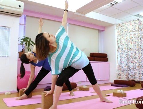 孕婦瑜珈攸關安全!這5點孕媽咪必知